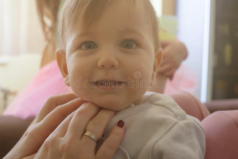 прелестный ребёнок стоковые изображения rf