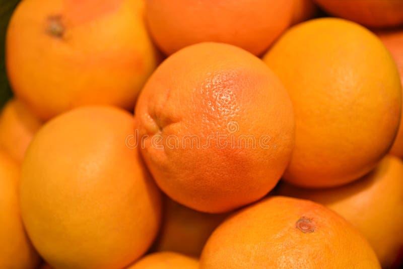 Предпосылка грейпфрута плода еды свежая желтая Свежая картина грейпфрута для продажи в рынке Земледелие и продукт плодов стоковое фото rf