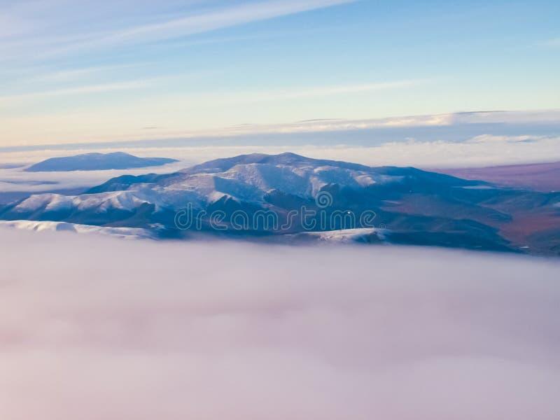 Природа острова Wrangel, ландшафт на острове Wrangel стоковая фотография rf