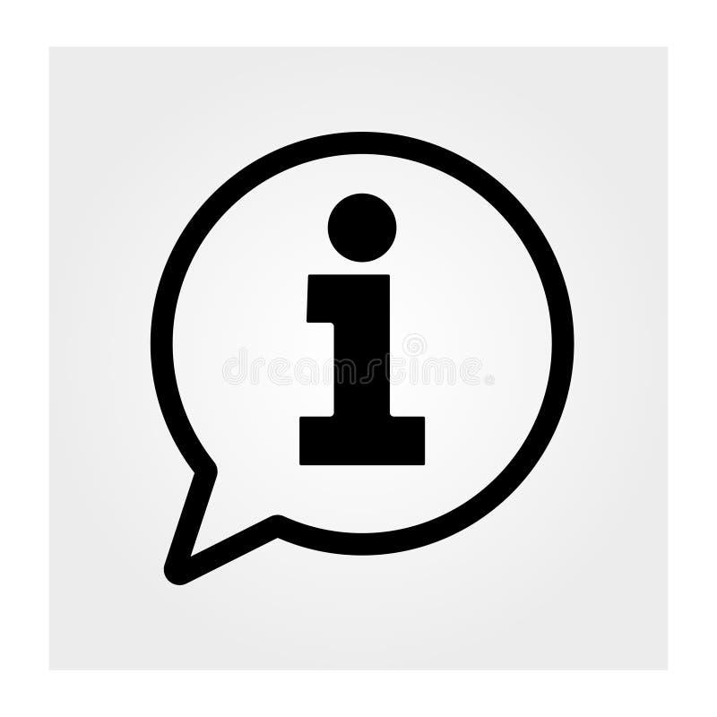 произведенные компьютером данные по изображения иконы Средство информации Серая предпосылка также вектор иллюстрации притяжки cor иллюстрация вектора