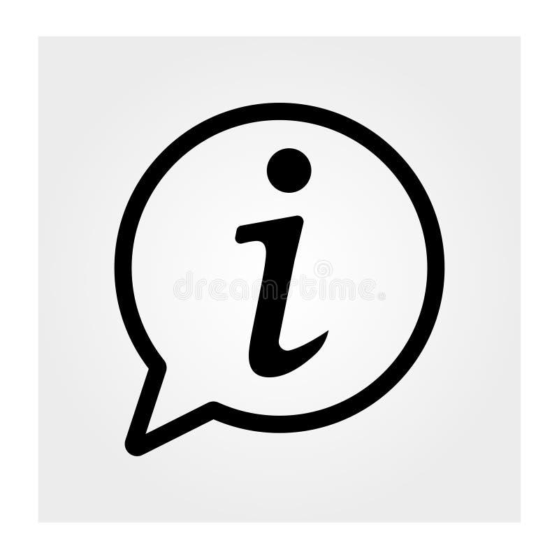 произведенные компьютером данные по изображения иконы Средство информации Серая предпосылка также вектор иллюстрации притяжки cor иллюстрация штока