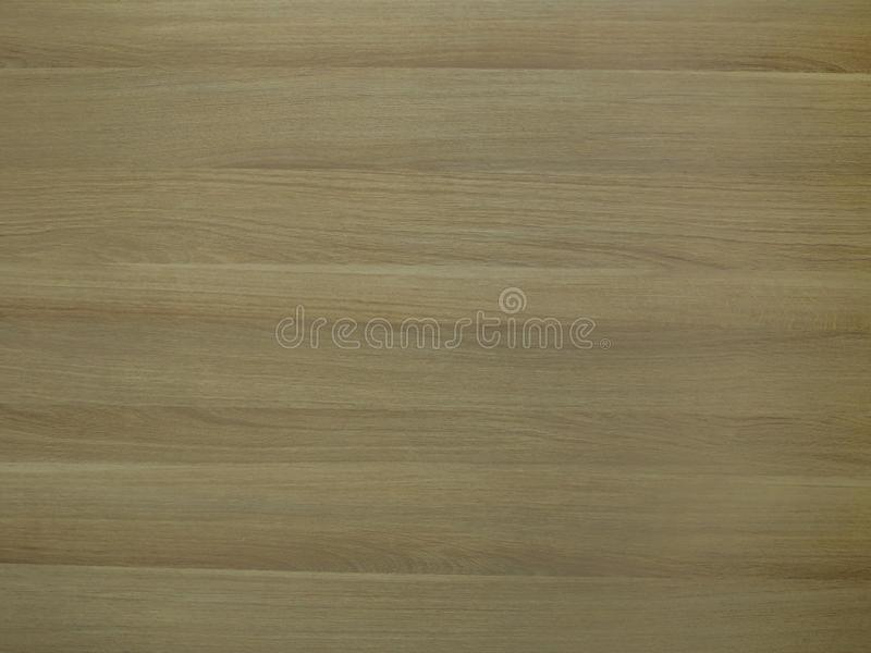 Прокатанная панель с желтой коричневой деревянной текстурой стоковые фото