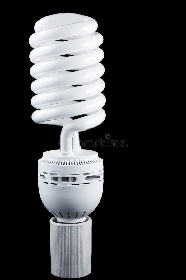 Промышленная лампа для большого освещения комнаты стоковая фотография rf