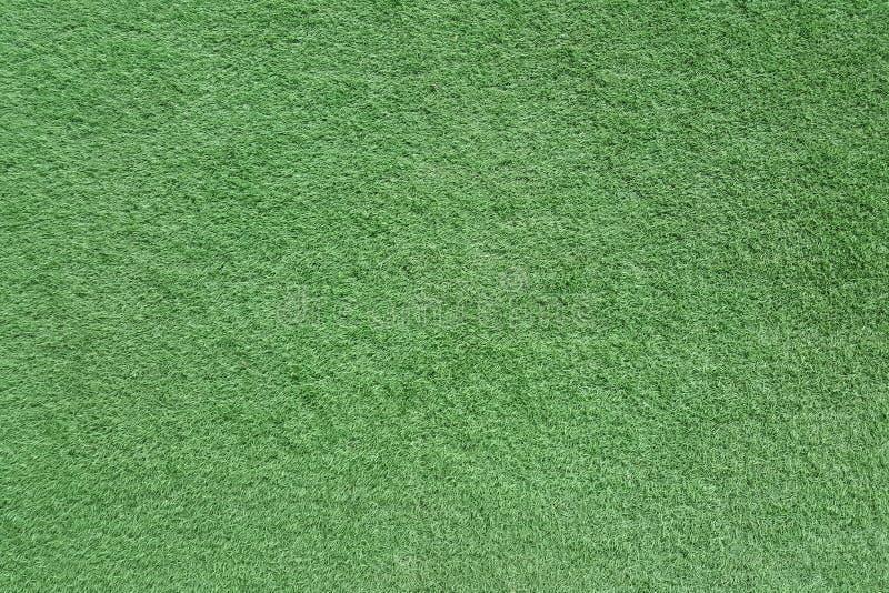 Поле зеленой травы взгляда сверху стоковые изображения