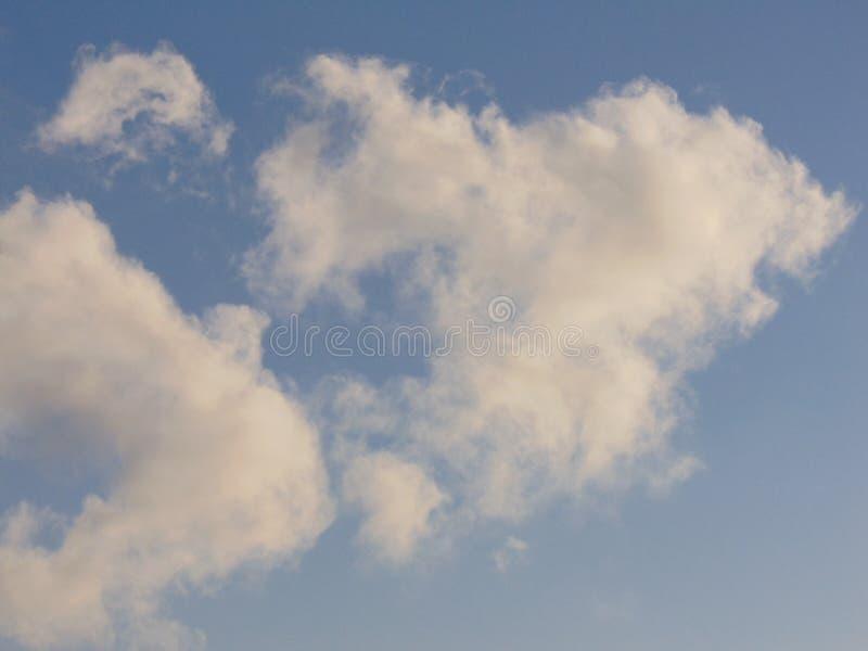 Обл ака стоковое фото rf