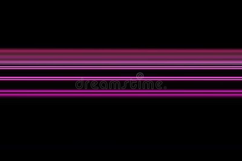 Ð ¡ linii olorful abstrakcjonistyczny jaskrawy horyzontalny neonowy tło, tekstura ilustracji