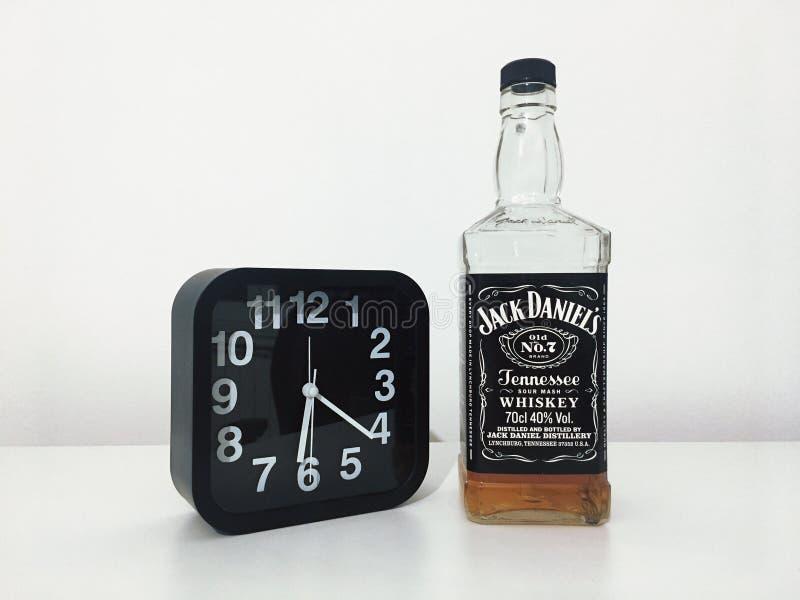 Давно пора для вискиа стоковое изображение rf