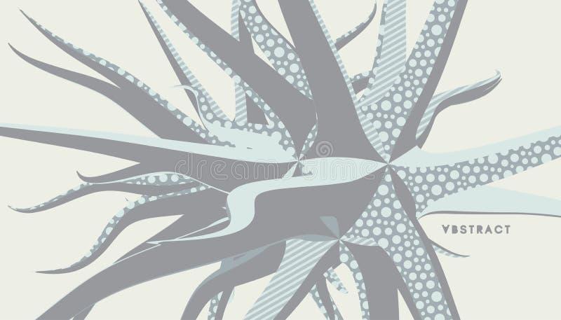 Дизайн для продуктов печати Предпосылка для плаката, карты, летчика, брошюры и веб-дизайна иллюстрация вектора искусства бесплатная иллюстрация