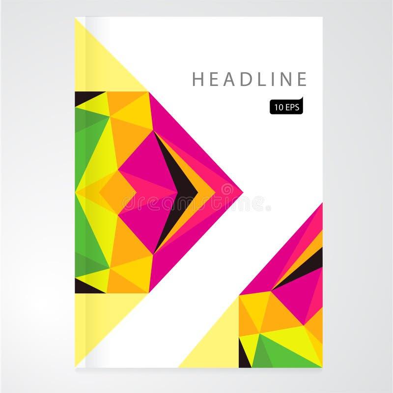 Ð ¡ over ontwerp stock illustratie
