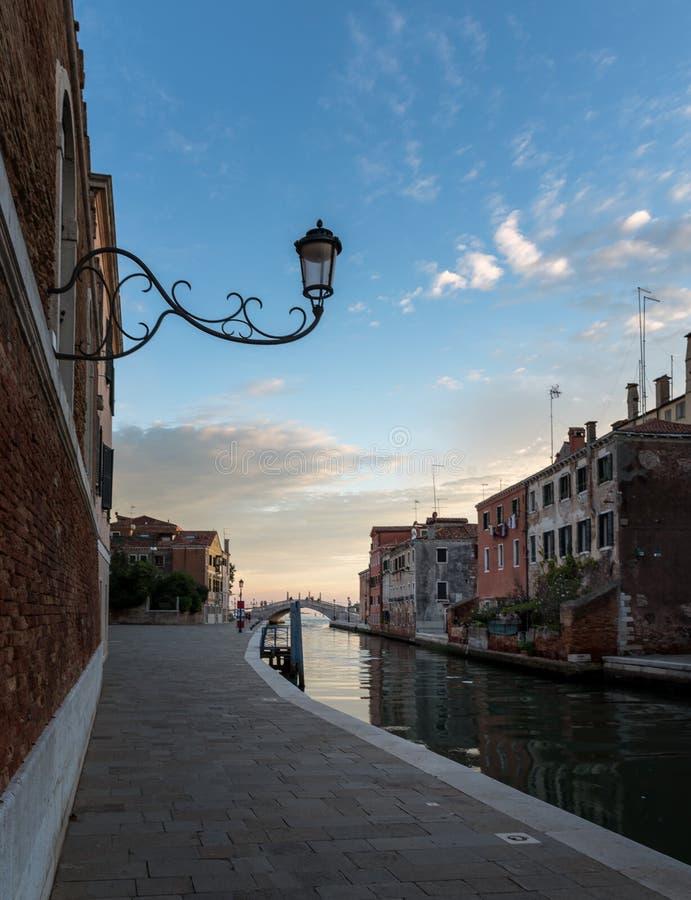 Ð- rsenal Venedig lizenzfreies stockbild