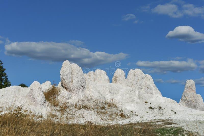Свадьба горной породы каменная около городка Kardzhali, Болгарии стоковое изображение rf
