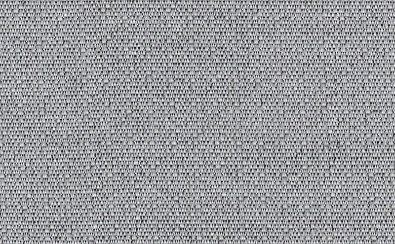 Свет крупного плана - серый, белый с черным фоном текстуры образца ткани цвета Светлый - серая линия прокладки дизайн ткани карти стоковая фотография