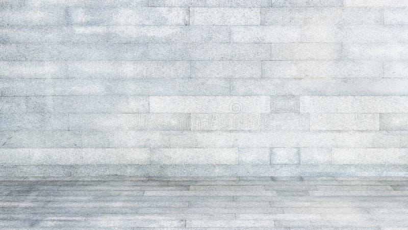 Серая текстура картины блока на предпосылке со стеной и пол для интерьера украшают стоковые изображения