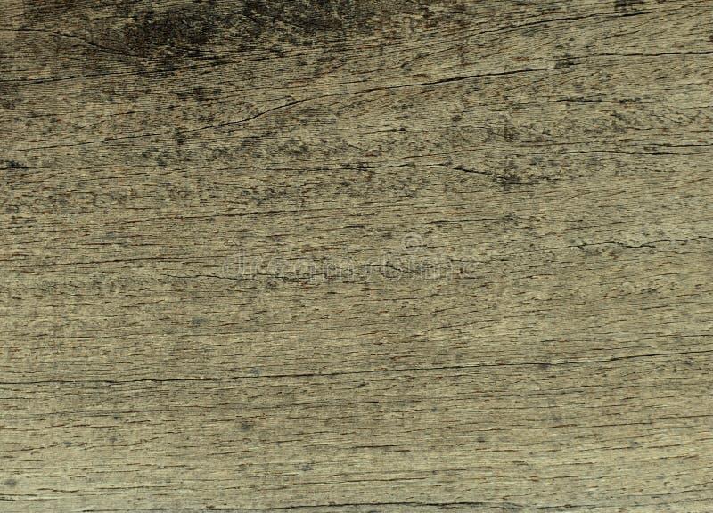 Старая коричневая деревенская деревянная предпосылка, деревянная поверхность с космосом экземпляра Доска, текстура стоковое изображение rf