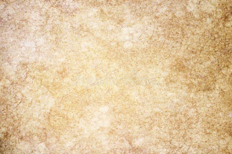 Старая предпосылка grunge sepia конспекта стены, коричневое сломленное знамя кирпича цемента стоковая фотография rf