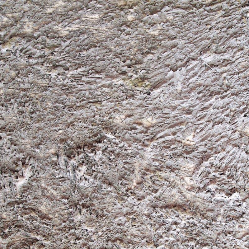 Стены гипсолита ровны и не грубы стоковая фотография