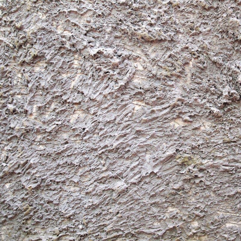 Стены гипсолита ровны и не грубы стоковое изображение rf