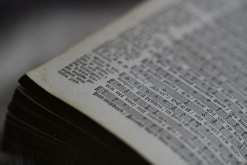 Страницы книги стоковые фото