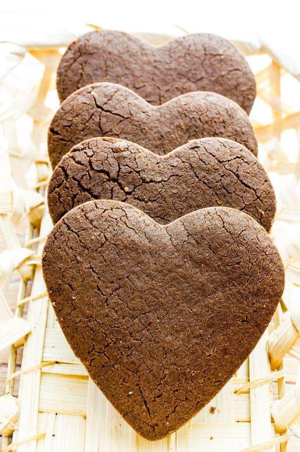 Ð¡hocolate chip cookies royalty free stock image