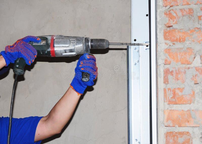 Garage Door Opener Stock Images Download 201 Royalty