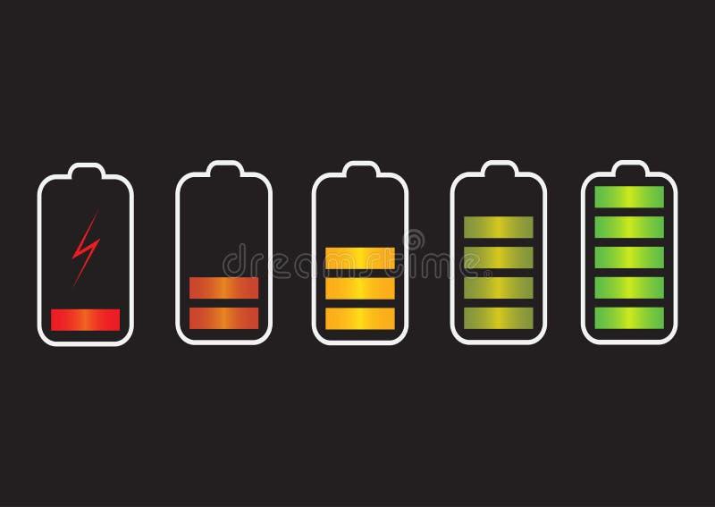картинка индикатор заряда батареи исключить подобные