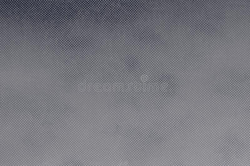 Текстура скрежетать трудной пластмассы с отверстиями иллюстрация вектора