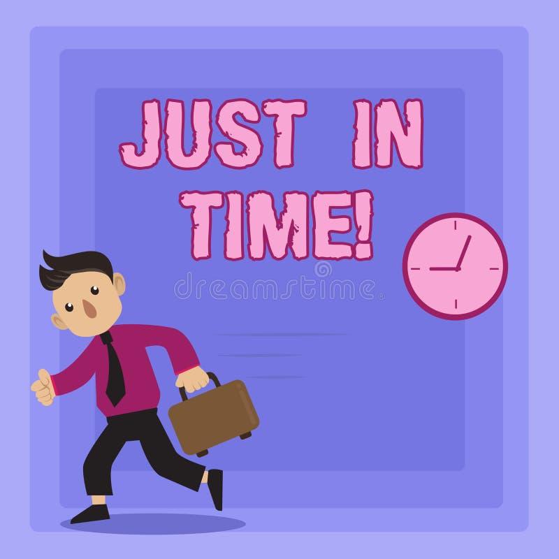 Текст почерка писать как раз вовремя Смысл концепции приезжая точно на ответственность пунктуальности часа необходимую бесплатная иллюстрация
