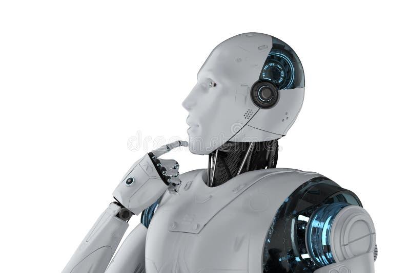 Технология анализа автоматизации бесплатная иллюстрация