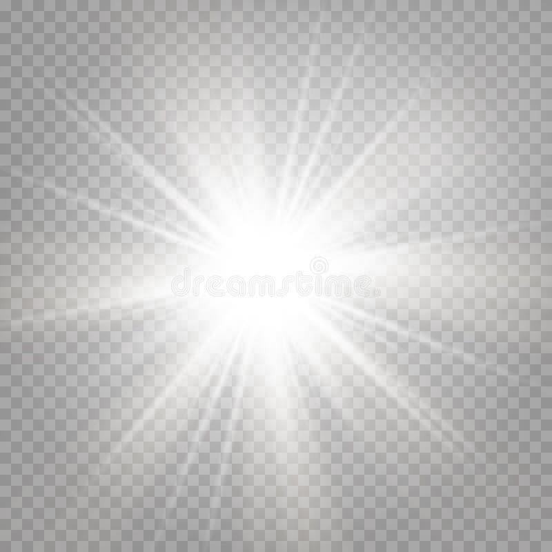 Тысячи звезды гениальных светов бесплатная иллюстрация