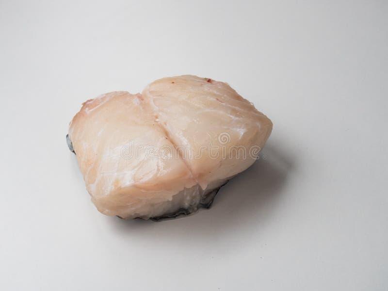 треска сырцовая стоковое фото rf
