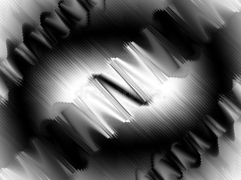 Черно-белое бритвы острое бесплатная иллюстрация