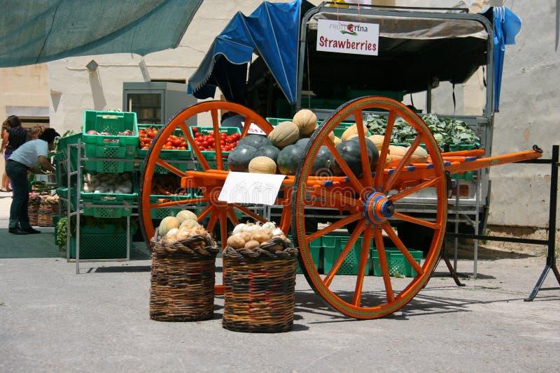 рынок традиционный стоковое изображение rf