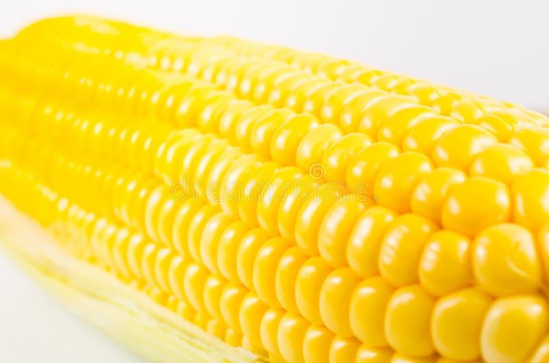 Download Żółta świeża kukurudza zdjęcie stock. Obraz złożonej z farm - 53786916
