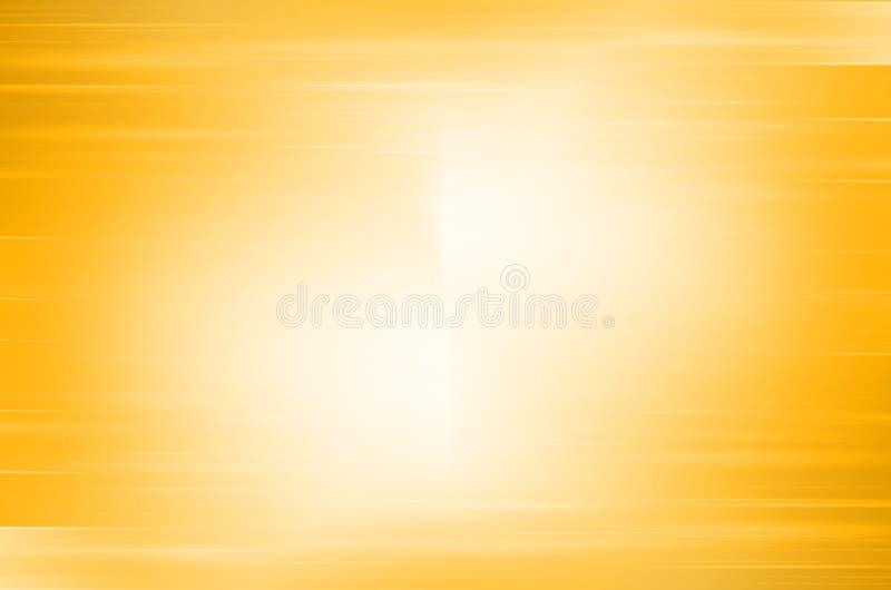 Download Żółty Abstrakcjonistyczny Tło Ilustracji - Ilustracja złożonej z dekoracje, element: 53780027
