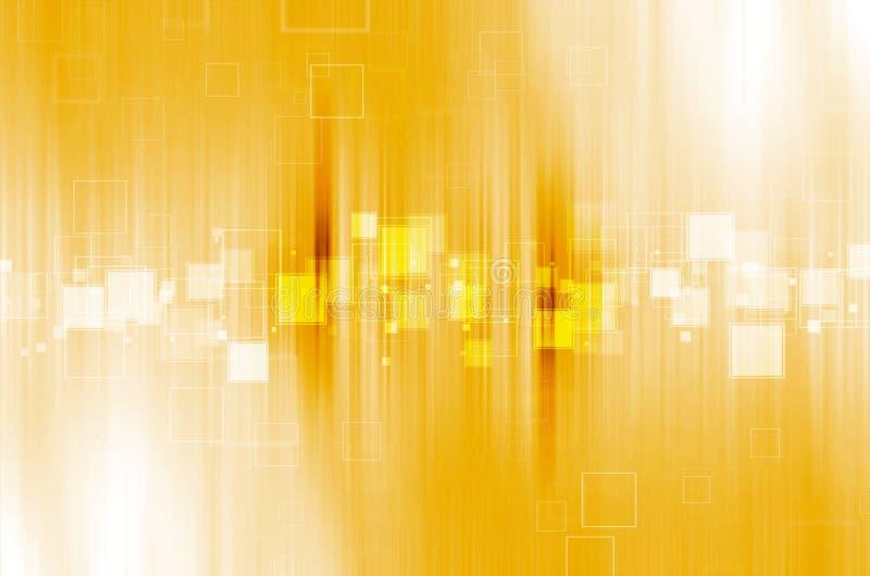 Download Żółty Technologia Abstrakta Tło Ilustracji - Ilustracja złożonej z plama, ilustracje: 53781525