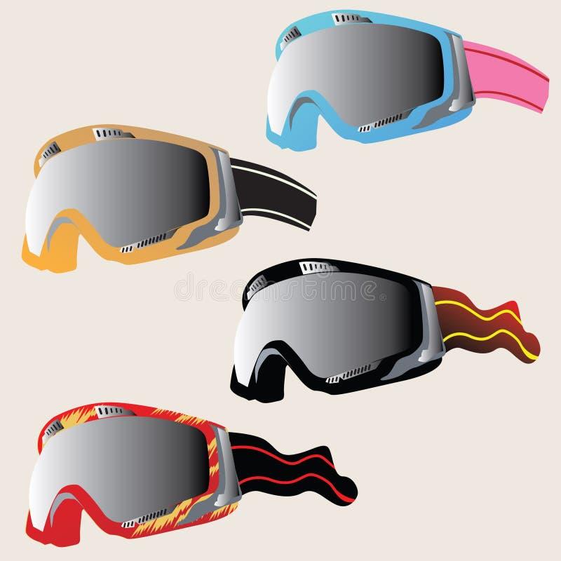 Óculos de proteção fotos de stock royalty free
