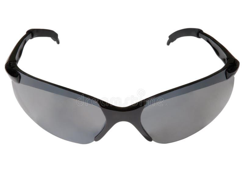 Óculos de sol, esboçados imagem de stock