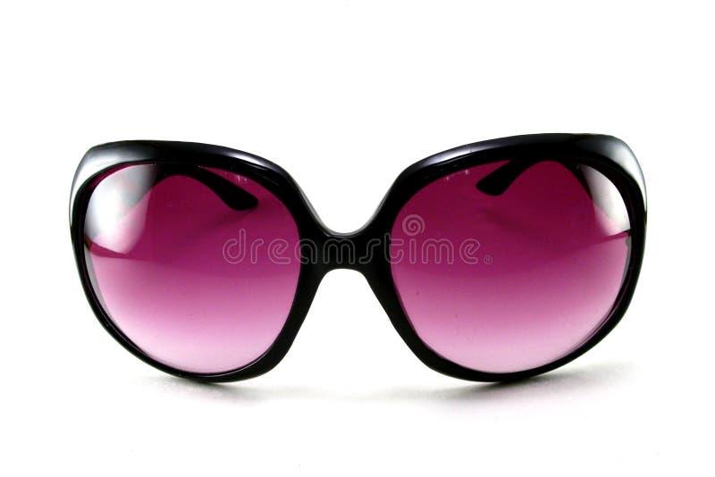 Óculos de sol na moda. foto de stock royalty free