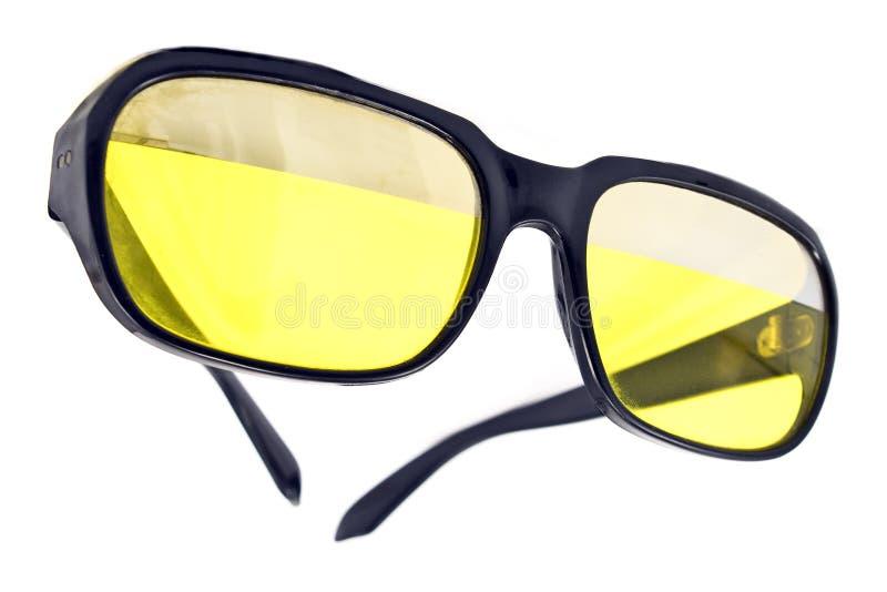 Download Óculos De Sol Verdes Do Vintage Foto de Stock - Imagem de plástico, brilhante: 29833262