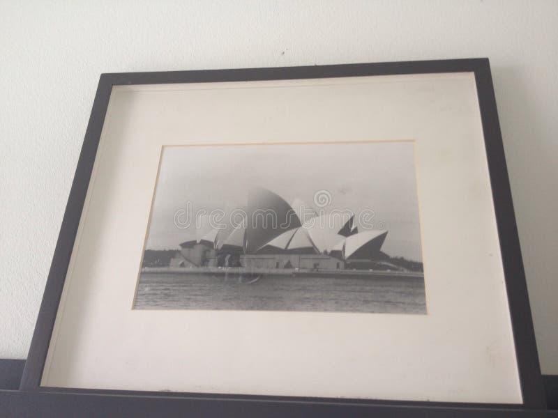 Ópera House foto de archivo libre de regalías