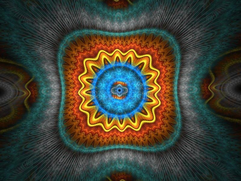 Ósmosis libre illustration