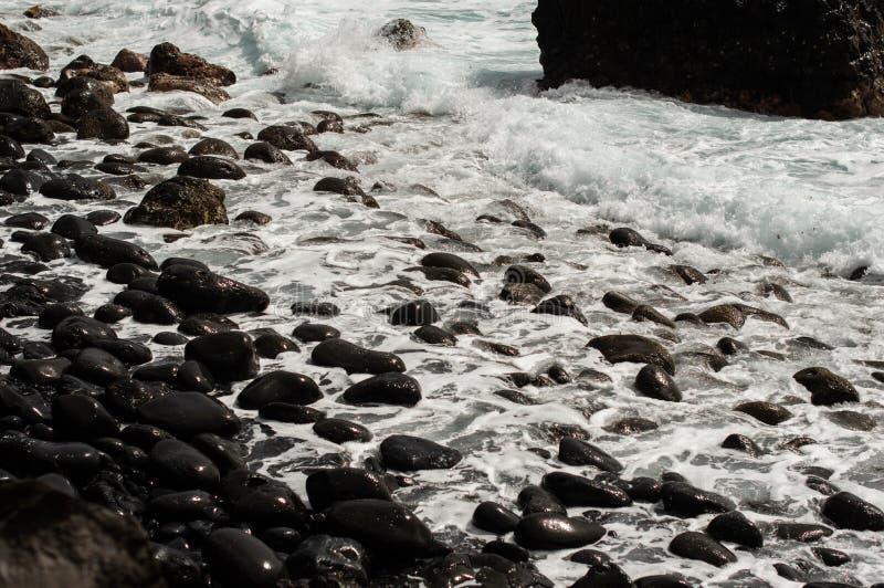 Ö för El Hierro - bild 31 royaltyfri foto