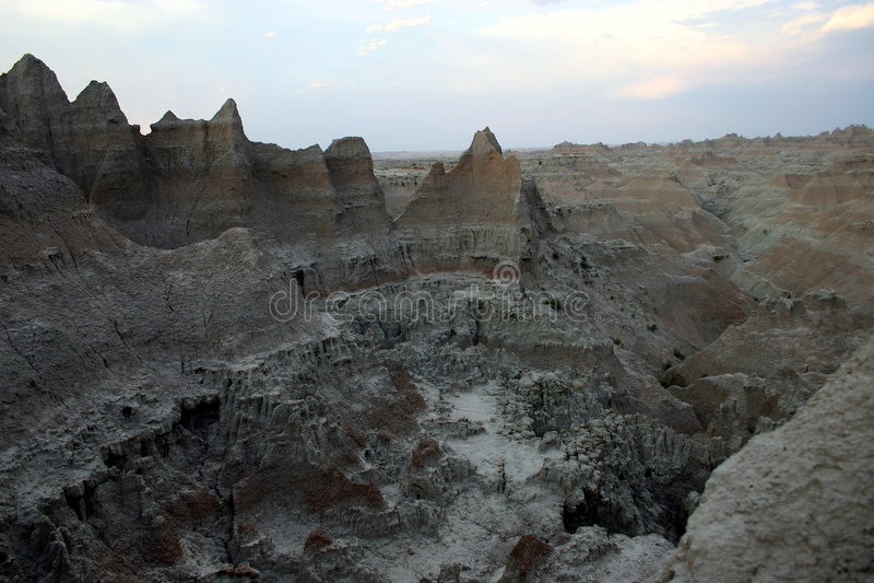 Ödland-Nationalpark lizenzfreie stockfotos