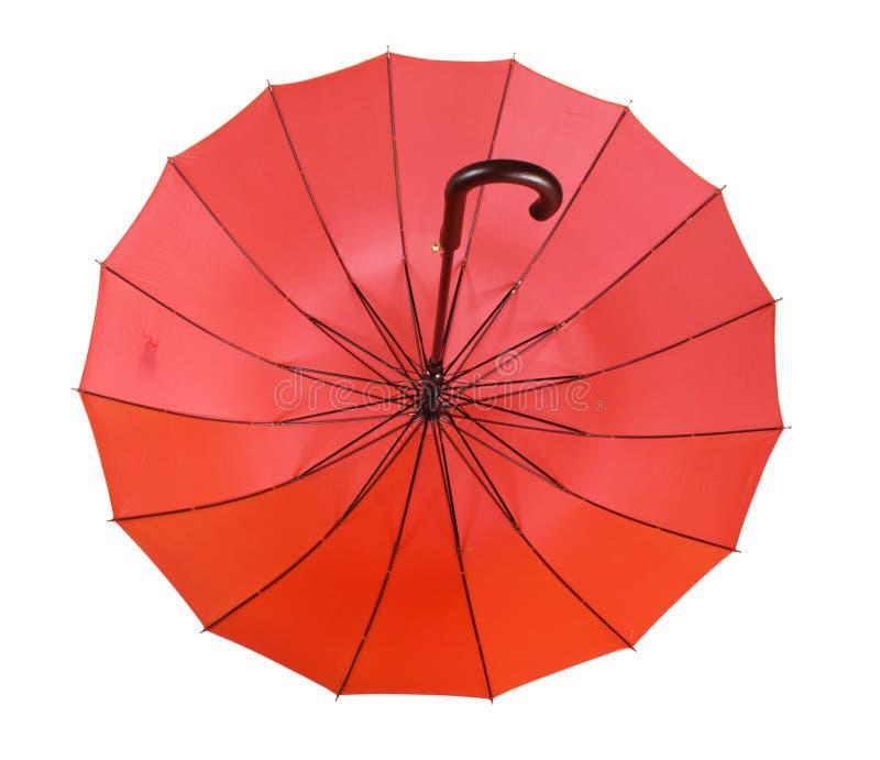 Öffnen Sie Regenschirm lizenzfreies stockfoto