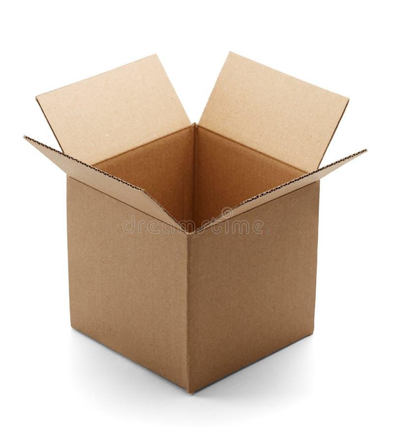 Öffnen Sie Sammelpack lizenzfreies stockfoto