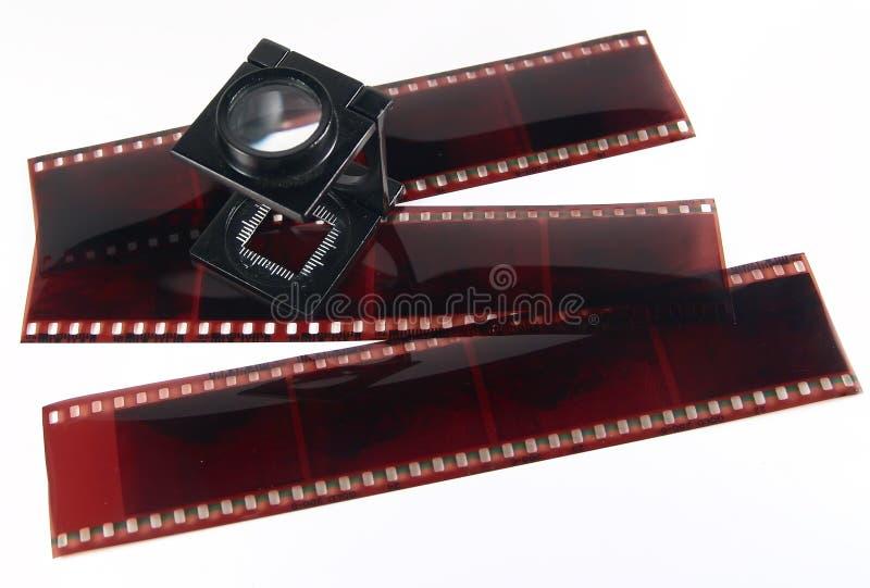 öglasnegationar arkivfoton