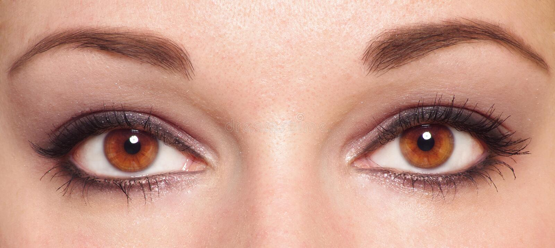 ögon två