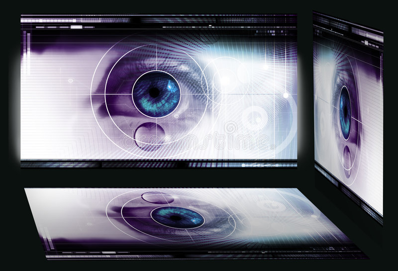 ögonforskningteknologi