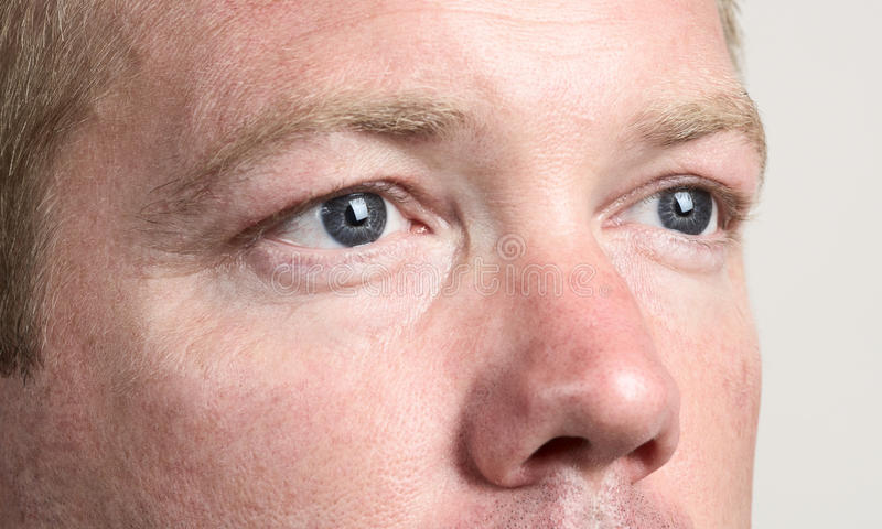 ögonman s arkivfoton