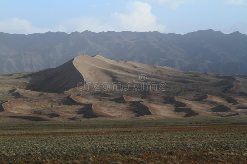 Download Öknen Gobi arkivfoto. Bild av centralt, torrt, mongolia - 37348248